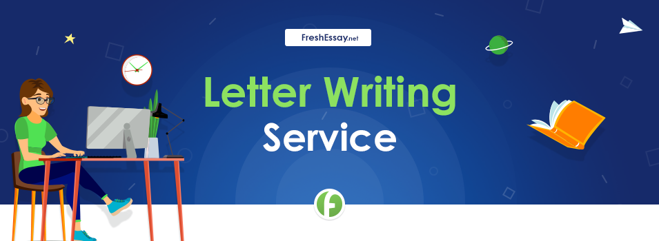 Custom Letter Writing Service