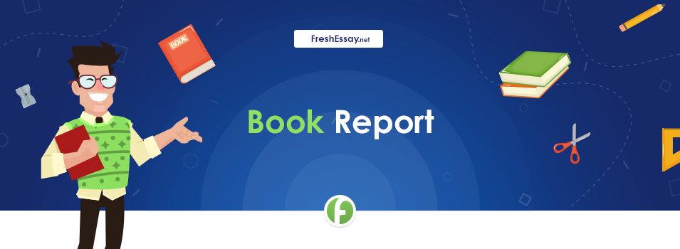 Online book reports