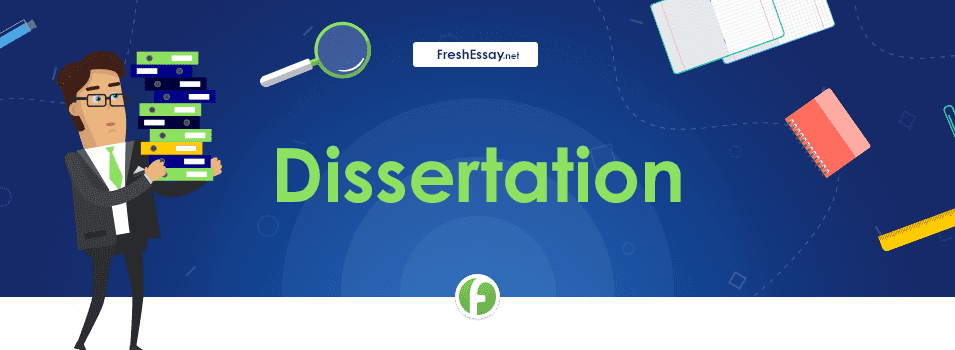 Buy a dissertation online your