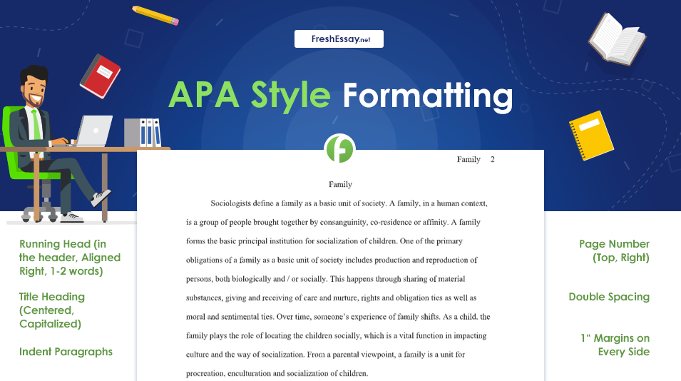 APPA Style Formatting Service