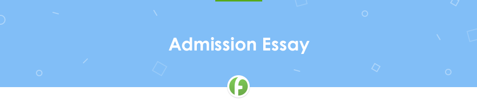 Nursing Admission Essay Sample