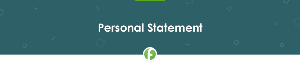 Economic Personal Statement Sample
