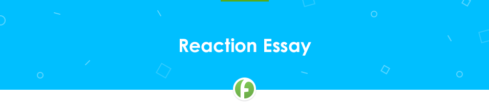 Facial Expression Reaction Essay Example