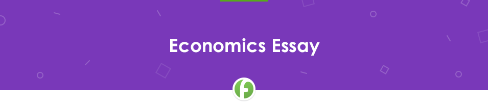US economy essay sample