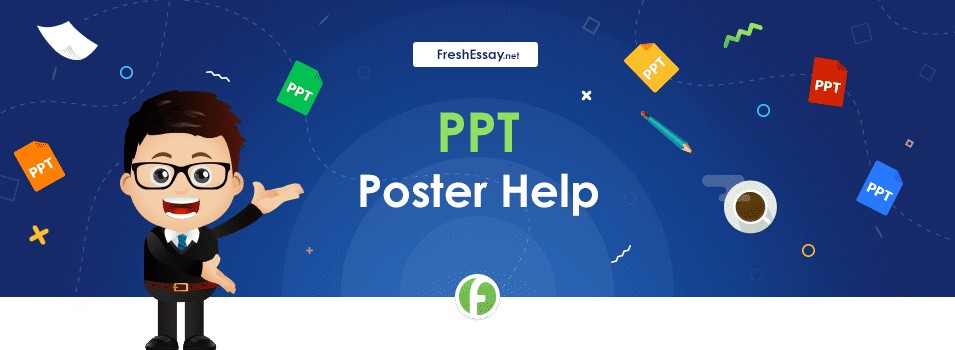 PPT Poster Help