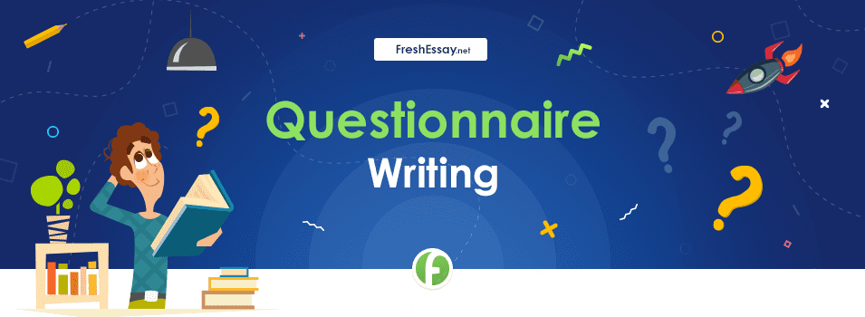 Questionnaire Writing Service