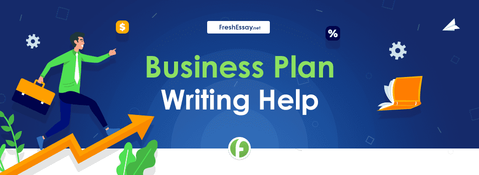 Get Help with Business Plan Writing