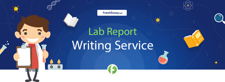 Lab Report Writing Service