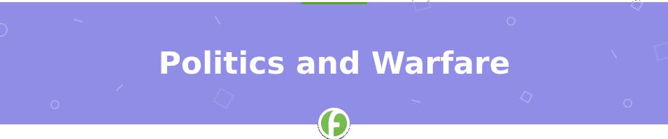 Politics and Warfare Essay Sample