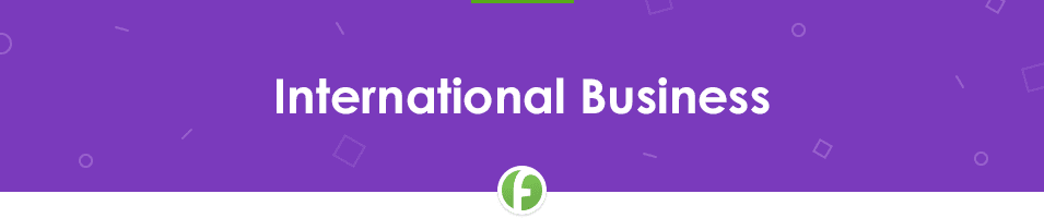 ≡Essays on International Business. Free Examples of Research Paper Topics, Titles GradesFixer