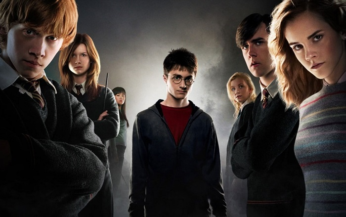 Watching Harry Potter Helps to Improve Creativity Among Children